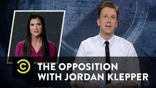 The Opposition w/ Jordan Klepper - You're Welcome, NRA