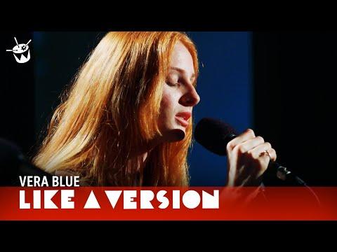 Vera Blue - 'Hold' (live on triple j)