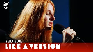 Vera Blue - Hold (live on triple j)