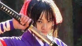 vuclip Geisha Assassin - films d'action en francais