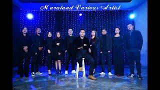Maraland Various Artist  - Thyutlia pasyuna