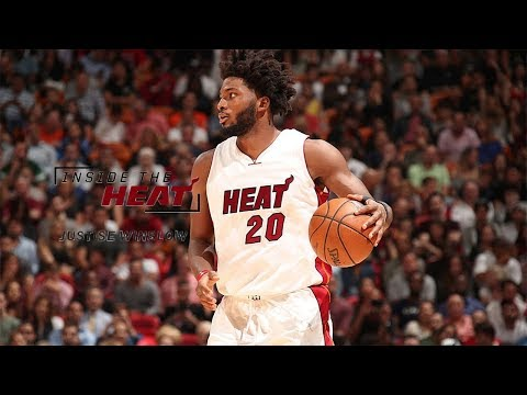 2017.03.21 Inside the Heat: Justise Winslow