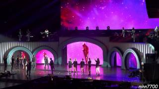 [HD fancam] 121214 Big Bang - Heaven + Fantastic Baby @ Wembley Arena, London Mp3