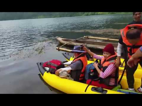 LAKE HOLON WEEK-START ESCAPADE (August 28-29, 2016)