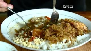 NET JATIM - Nasi Rawon Pak Pangat Surabaya