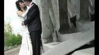 Трейлер к свадьбе в Рубцовске (Сергей Мельников)