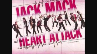 Jack Mack & The Heart Attack - I