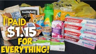Dollar General Shopping Challenge! Under $5