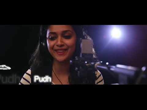Samy II  penne unna Partha   lyrics    hd