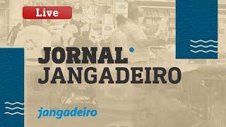 TV Jangadeiro: Veja o Jornal Jangadeiro de 28/10/2020, com Julião Junior