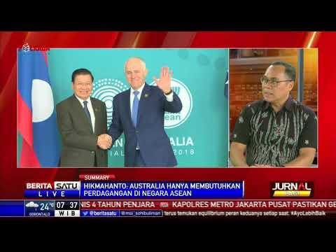 Dialog: Australia Masuk ASEAN? #3