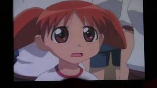 Sakura-Con 2010 Funniest (AMV) EVER!!!  Azumanga Daioh