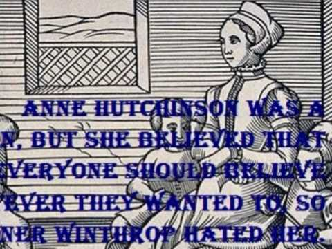 difference between quakers and puritans