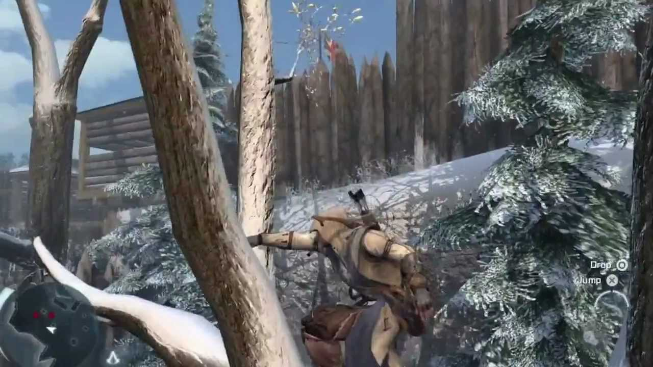 скачать assassins creed 3 theta бесплатно