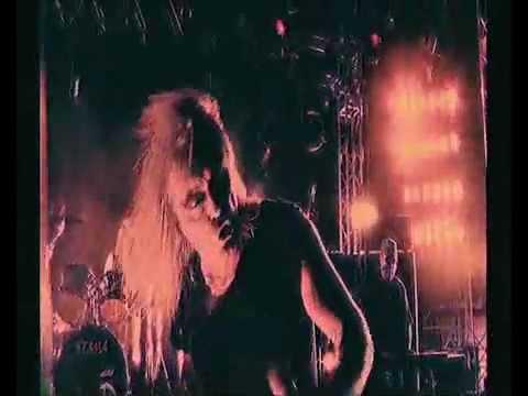 Алиса - Рок'Н'Ролл крест (Alisa - Rock'N'Roll krest)