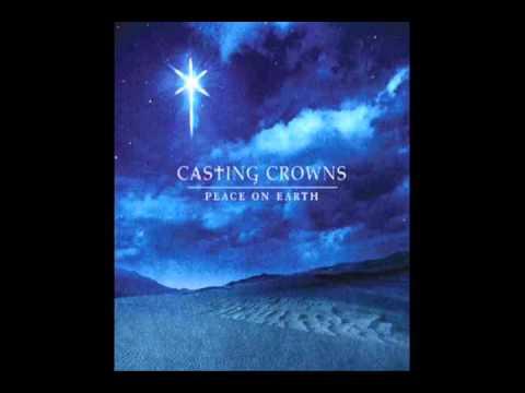 Casting Crowns - Sweet Little Jesus Boy