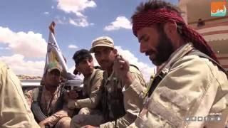 لأول مرة.. كاميرا العين ترصد تأهب قوات سوريا الديمقراطية لدخول منبج