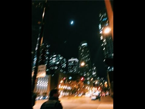 CHICAGO Video Diary Kelly Ward