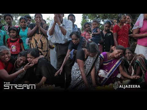 The Stream - Finding peace in post-war Sri Lanka