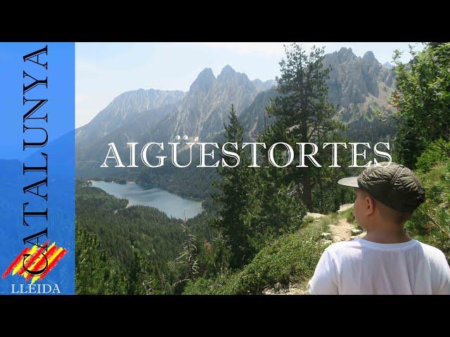 Ruta por el P.N. de Aigüestortes y Lago de Sant Maurici | Pirineo Lleida