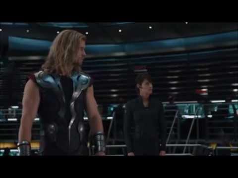 Avengers : Meilleurs moments