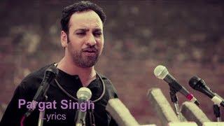 Harjit Harman New Offical HD Song Promo   Sansaar   Jhanjar