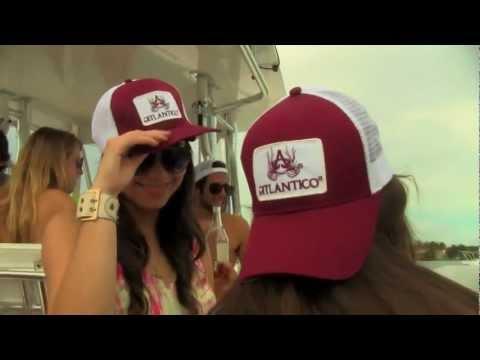 Atlantico Rum Columbus Day Regatta - YouTube b9d224a0f5e