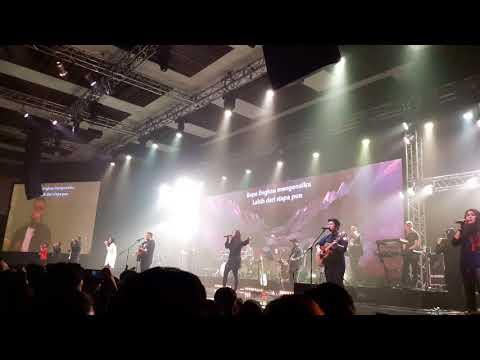 Sampai Akhir Hidupku - JPCC Worship || Made Alive ||