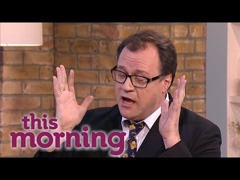 Russell T Davies Talks Gogglesex | This Morning