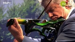 Didier Lockwood improviseert   Podium Witteman