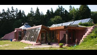 Clyde Earthship - Indiegogo Campaign