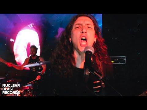 INTERLOPER - Drift (OFFICIAL MUSIC VIDEO)