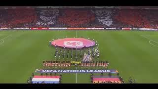 13.10.2018 Нидерланды - Германия - 3:0. Обзор матча