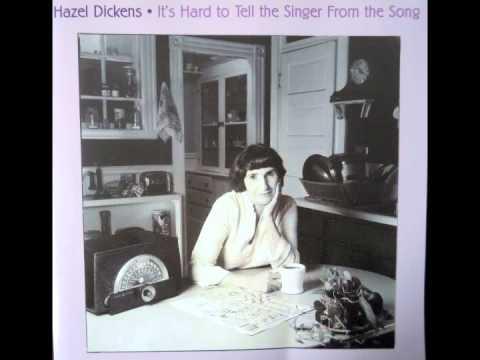 Hazel Dickens: Play Us A Waltz (1987)
