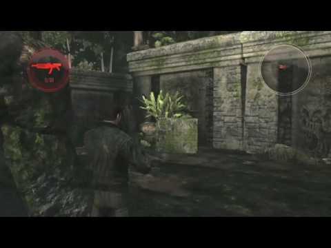 Dark Void: Killing Spree Achievement Guide