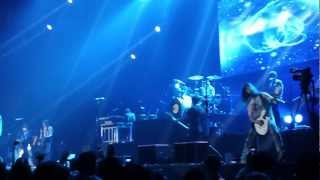 guns n roses gnr don t cry live in concert meis ancol jakarta indonesia 2012 vip view