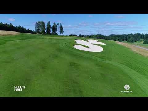 Hull 17 - Miklagard Golf