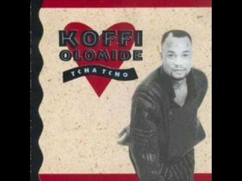 Koffi Olomide - Roseau