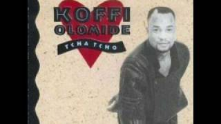 Watch Koffi Olomide Roseau video