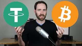 Will Tether Collapse? Tether Controversy Explained.