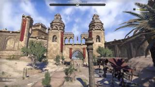 The Elder Scrolls Online - Timelapse