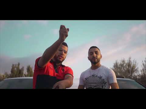 Lbenj feat. MAS - La Baraka (Exclusive Music Video)