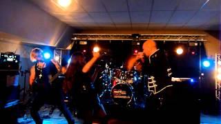Serenity   20141102   01  Intro + The Matricide   Tournai