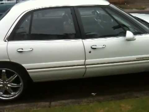 2000 Lesabre on 20s ( Cars & Trucks ) in Oregon, WI - OfferUp
