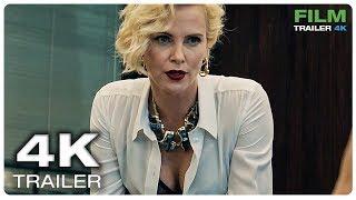 NEW MOVIE TRAILERS 2018 (4K ULTRA HD) Weekly #51