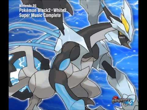 Full Pokémon Black 2 & White 2 OST