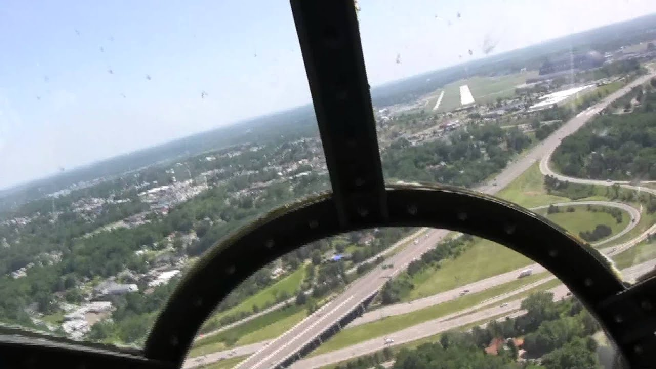 Akron-Canton Airport | A Better Way to Go®
