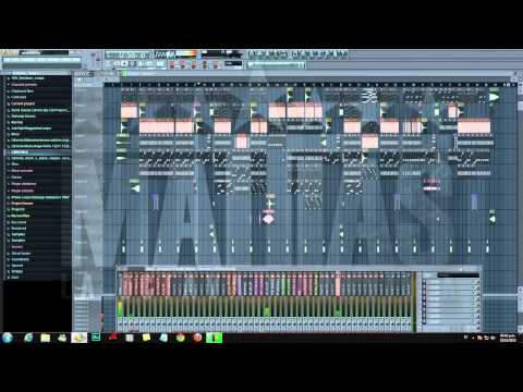 """Daddy Yankee ft Arcangel """"Panamiur"""" REMAKE BY MATTIAS * * * * * !!"""