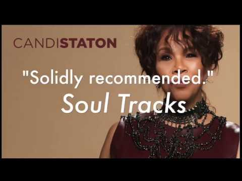 """Candi Staton's """"Unstoppable"""" LP Gets Great Reviews!"""