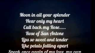 JOHN DENVER -  (NEW) SAN ANTONIO ROSE